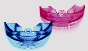 Что исправляют ортодонтические трейнеры для зубов