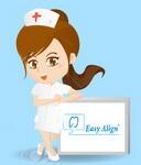 Лечение прозрачными каппами системы Easy Align